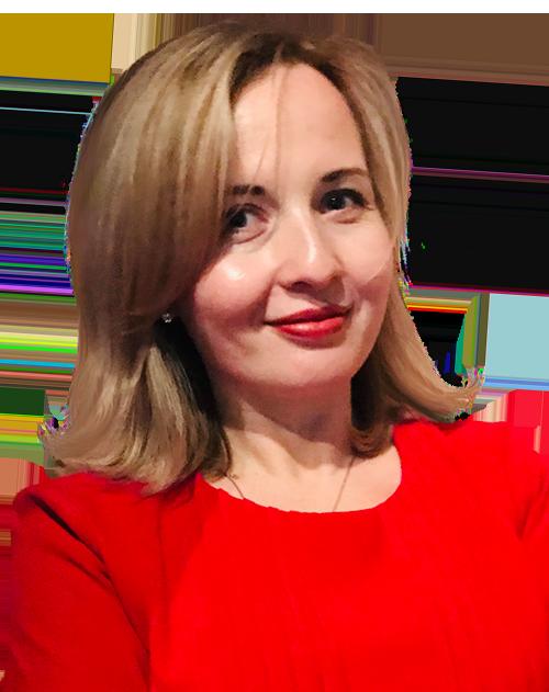 Алена Фомичева